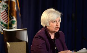 Глава ФРС молча обвалила доллар