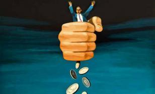 Минэкономразвития предлагает оставлять больше денег должникам