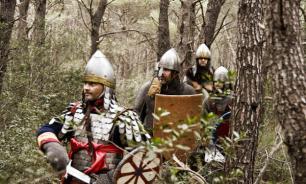 Медицина в римской армии (часть 2)