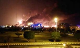 Тегеран объявил войну Вашингтону в Саудовской Аравии