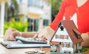 В среднем россияне платят за ипотеку 28 тысяч рублей в месяц