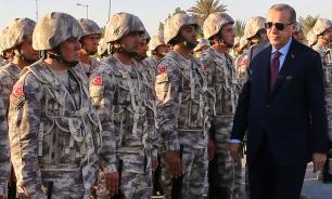 Россия - Турция - Сирия: новая ось?