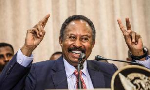 В Судане не планируют отменять реформы из-за нападения на премьера