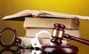 Троих молодых людей осудили за налет на кафе в Белогорске