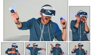 Виртуальная реальность стучится в дверь