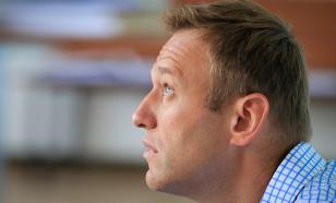 Навальный описал по пунктам неудавшийся план своего убийства