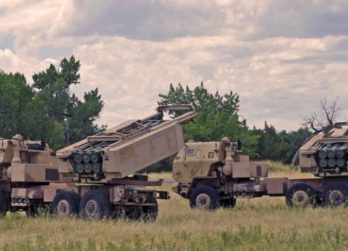 """Армия США приготовила """"сюрприз"""" для Крыма - РСЗО HIMARS"""