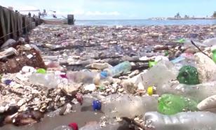 Депутат Боярский: экология — дорого, но надо