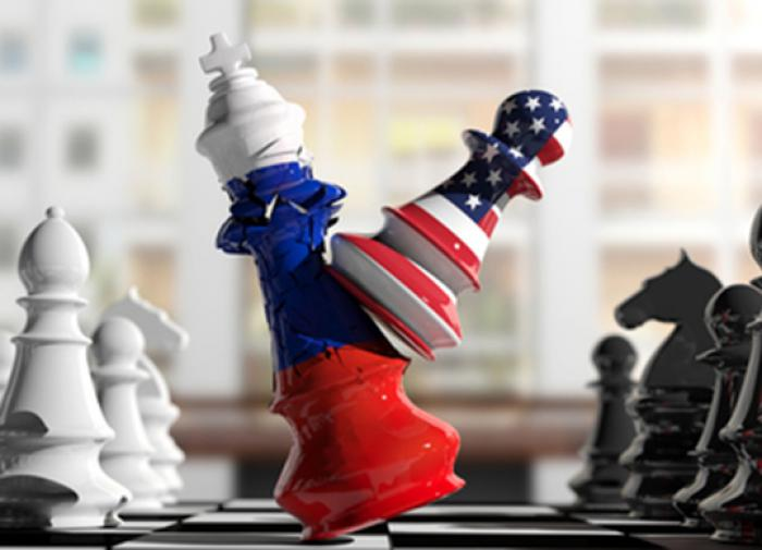 """S&P объяснило """"ограниченность"""" влияния санкций на Россию"""