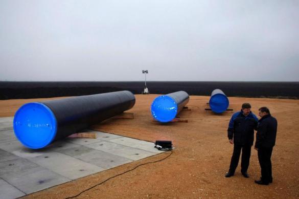 Газовый кризис в Европе: как это может ударить по России
