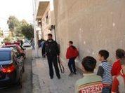 Погром Хамы как пролог кризиса в Сирии