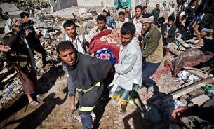 В Йемене начинаются переговоры с хуситами?