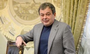 Кандидату в Мэры Москвы Балакину вынесено предупреждение