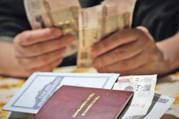 Индексация пенсий с января коснется 32 млн неработающих пенсионеров