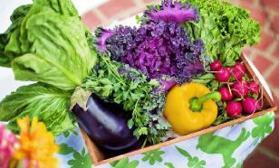 Канадские специалисты рассказали, почему опасно не есть овощи
