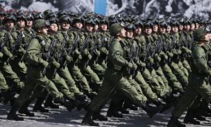 Путин: армия России получит самое современное вооружение