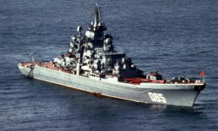 "Названы сроки ввода во флот крейсера ""Адмирал Нахимов"" с КР ""Циркон"""