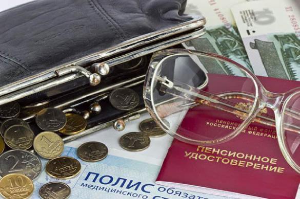 ПФР: кому добавят к пенсии независимо от времени года