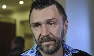 """""""Сделаю классно"""": Шнуров рассказал, зачем пошел в политику"""