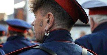 Российские казаки готовы навести порядок на Майдане