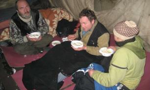 Депутаты Санкт-Петербурга предложили: всем бездомным - по шесть квадратных метров жилья