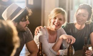 Разделение позитивных эмоций с окружающими повышает настроение - психологи из США