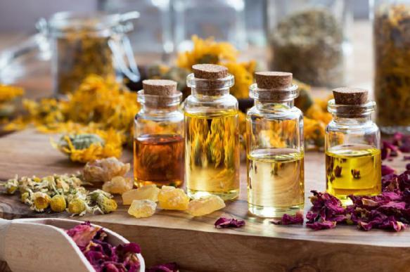Самые полезные эфирные масла