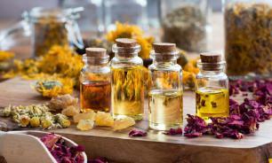 Эфирные масла и их удивительные свойства