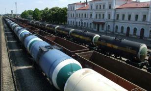 """""""Белнефтехим"""": транзиту российской нефти ничто не помешает"""