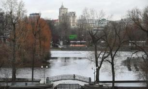 К концу недели Москву накроет аномальное тепло