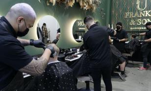 В Костроме парикмахер устроил 48-часовой марафон стрижек