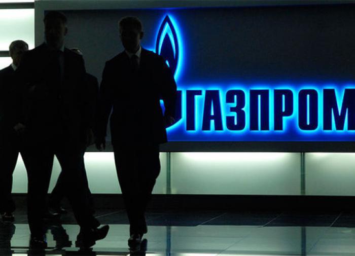 """Газ дорожает - доходы """"Газпрома"""" растут"""