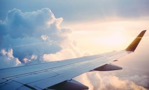 Экипаж российского самолёта подал сигнал бедствия в Турции