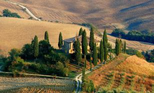 В деревню, в глушь, в Италию
