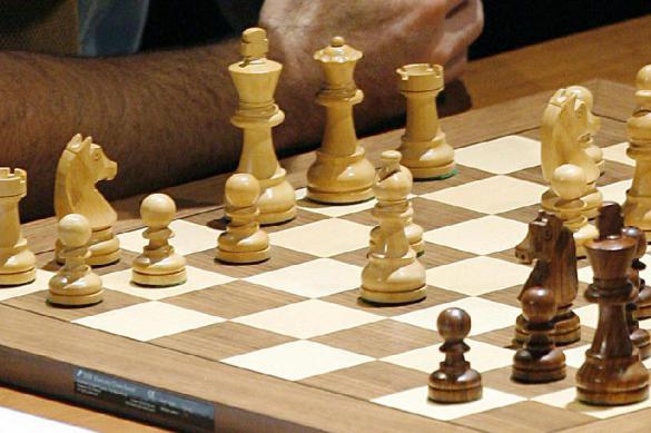 Шахматы. Ананд вышел в полуфинал Кубка мира