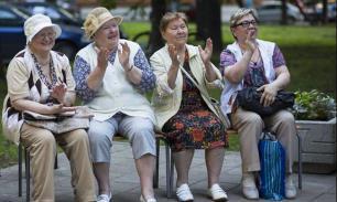 Пенсии россиянам повысят дважды за 2016 год
