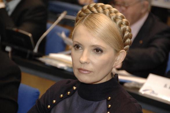 Тимошенко отказалась от поддержки Зеленского и Порошенко во втором туре