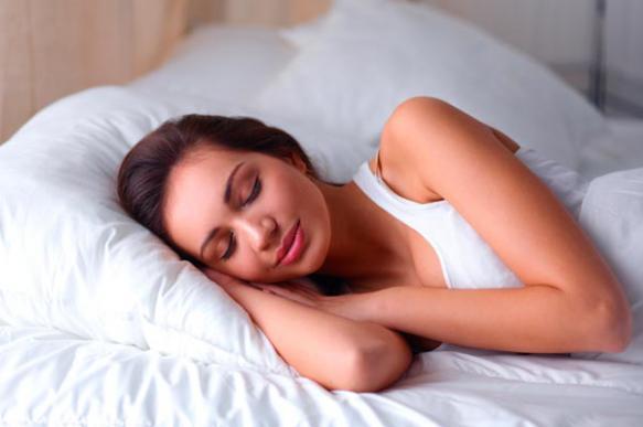 Простые советы для крепкого сна и бодрого утра