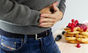 Медики: вздутие кишечника - чаще женская проблема