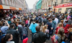 ВЦИОМ заявил об увеличении доли испытывающих стресс россиян