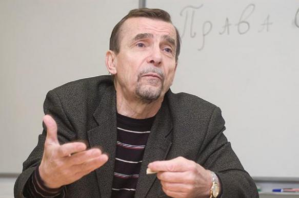 """Верховный суд РФ утвердил ликвидацию движения """"За права человека"""""""