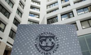 Представители МВФ отложили на неопределенный срок визит в Белоруссию