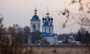 В Нижегородской области запретили посещать храмы до 11 мая