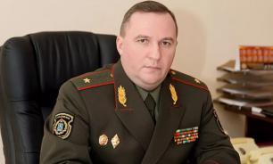 Виктор Хренин: Белоруссию удалось спасти
