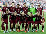Футболистам сборной России придется обходиться без карт и игровых приставок