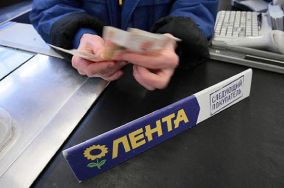 Провинциальные супермаркеты пытаются защититься от воровства колбасы и сосисок