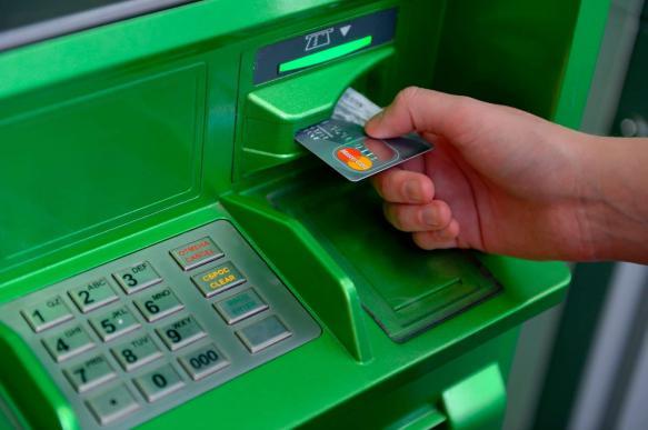 Антимонопольная служба предложила обнулить комиссию при снятии наличных в банкоматах