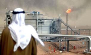 """В Саудовской Аравии считают атаку на нефтяные объекты """"тупостью"""""""