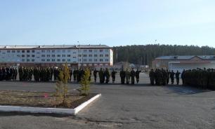 Солдат-контрактник найден мертвым в воинской части в Бурятии