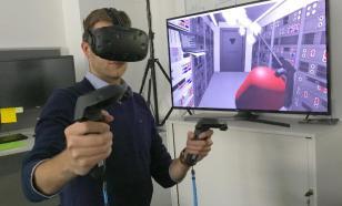 3D-модели живых людей продают для секса в виртуальной реальности